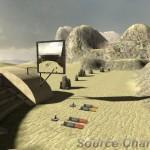 Source Chariots #1