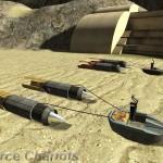Source Chariots #2