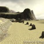 Source Chariots #3